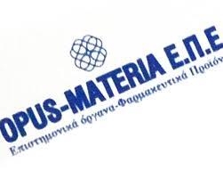 Opus Materia